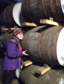dan barrel