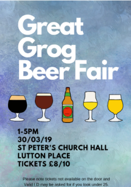 gg beer fair